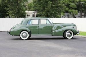 1940 Cadillac Other