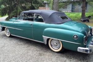 1952 Chrysler Other
