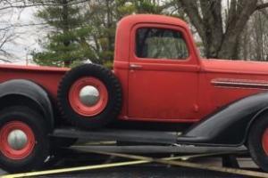 1937 Dodge Other Pickups