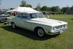 1962 Plymouth Savoy Photo