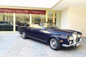1970 Rolls-Royce Corniche Photo