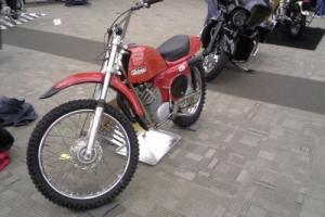 1974 Other Makes MX 125