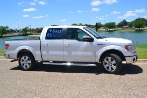 2010 Ford F-150 Lariat Photo
