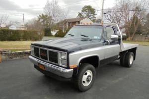 1988 Chevrolet Other Pickups Flatbed