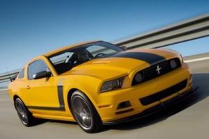 2013 Ford Mustang Laguna