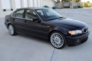 2003 BMW 3-Series 330 i