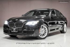 2014 BMW 7-Series M Sport