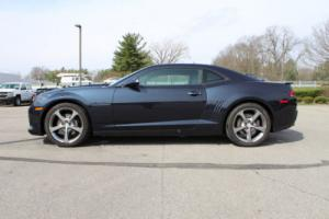 2014 Chevrolet Camaro 2dr Coupe SS w/2SS