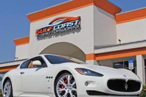 2009 Maserati Other S