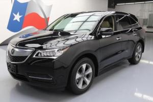 2016 Acura MDX SH-AWD WATCH PLUS 7-PASS SUNROOF