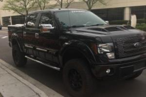 2012 Ford F-150 FTX