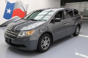 2012 Honda Odyssey EX-L HTD SEATS SUNROOF REAR CAM Photo