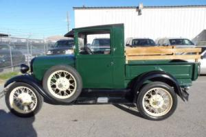 1929 Ford Other Pickups A