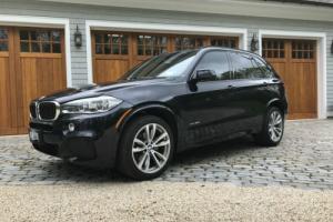 2015 BMW X5 M-Sport