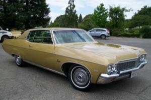 1970 Chevrolet Impala --