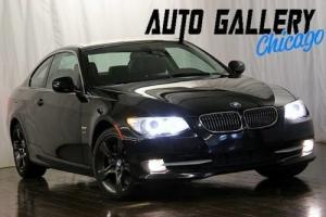2013 BMW 3-Series Coupe