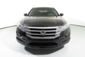 2010 Honda Accord 4WD 5dr EX-L
