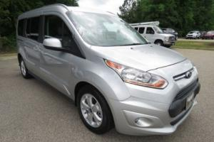 2016 Ford Transit Connect Wagon Titanium Wagon Long Wheelbase Panormaic Roof
