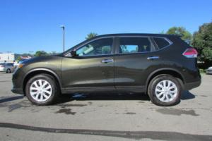 2015 Nissan Rogue AWD 4dr S Photo