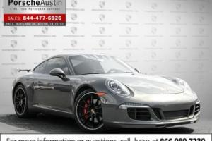 2015 Porsche 911 2dr Cpe Carrera S Photo