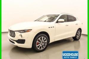 2017 Maserati Other