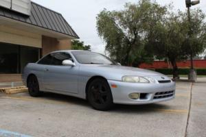1998 Lexus SC