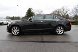 2013 Cadillac ATS 4dr Sedan 2.5L RWD