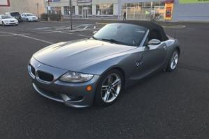 2006 BMW M Roadster & Coupe