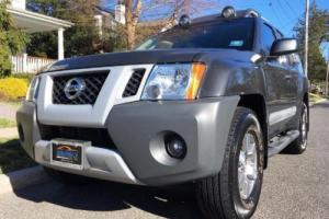 2011 Nissan Other Pickups --