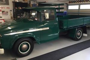 DODGE AT4 229 PICKUP TRUCK D5N DROP SIDE TRAY FULLY RESTORED BEST IN AUS? Photo