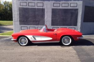 1962 Chevrolet Corvette  | eBay