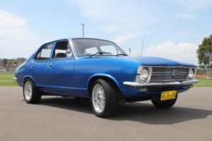1971 Holden LC Torana