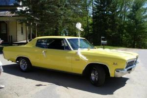 Chevrolet: Caprice 2 door Photo