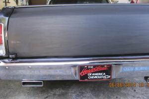 Chevrolet: El Camino malabu | eBay