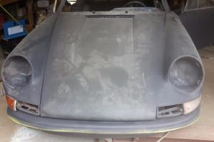 1968 Porsche 912  | eBay
