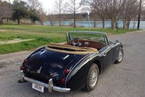 1962 Austin Healey Other