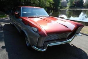 1965 Buick Riviera 401