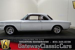 1961 Chevrolet Corvair Manza