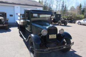1928 Ford Model A Model AA
