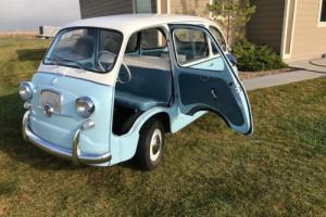 1959 Fiat Other 600