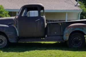 1950 GMC Other 3100