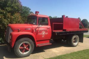 1973 International Harvester 1600 loadstar Photo