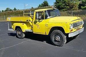 1965 International 1300 --