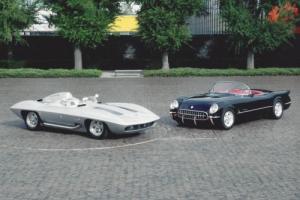 1954 Chevrolet Corvette Photo