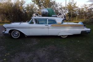 1957 Mercury MONARCH