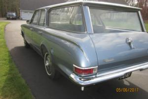 1963 Plymouth Other V 200