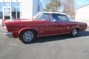 1965 Pontiac GTO GTO convertible Photo
