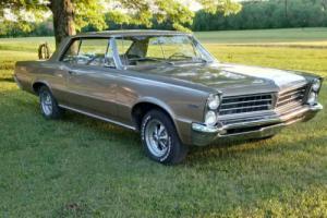 1965 Pontiac Tempest Photo
