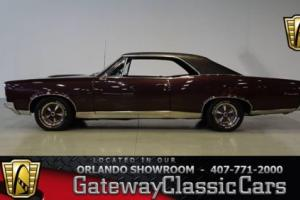 1967 Pontiac GTO -- Photo