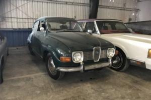 1970 Saab Other